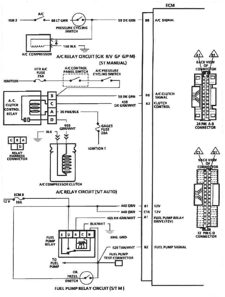 Gearhead Wiring Harness Engine Wiring Harness - Wiring Diagrams