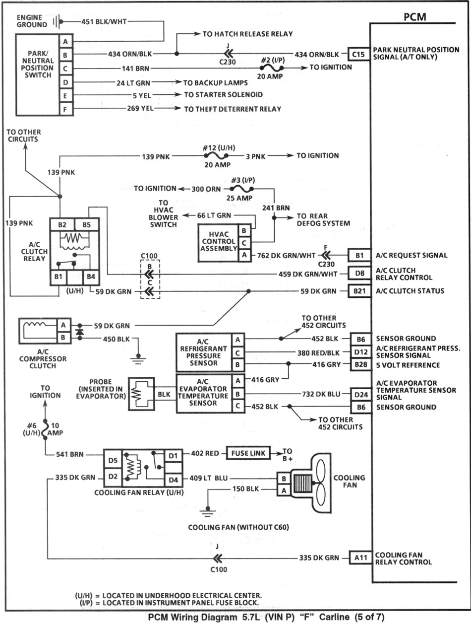 Index Of Gearhead Efi Wiring 1991 Cadillac Deville Main Diagram 1995 Pcm5