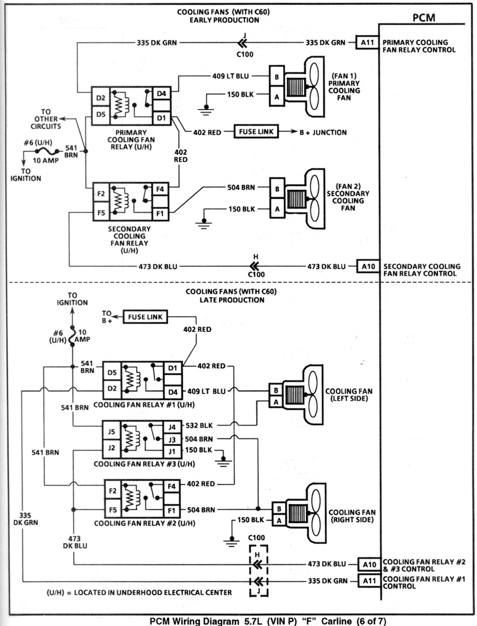Index Of Gearhead Efi Wiring Harness Diagram For 1995 Ford 1500 Pcm6