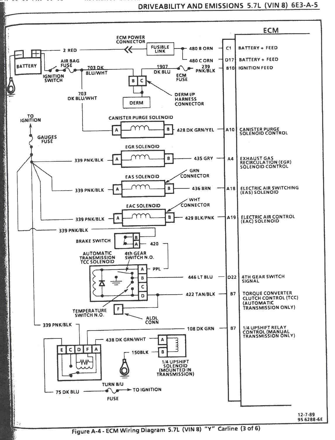 Index Of Gearhead Efi Wiring 339 Diagram 90 7727v8tpi 4
