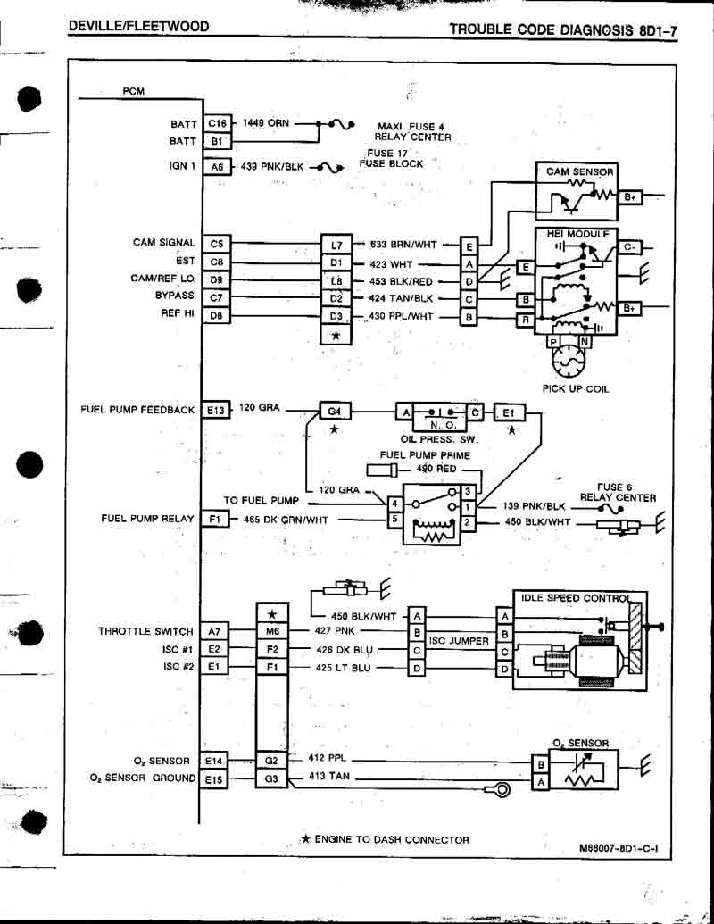 Index Of Gearhead Efi Wiring 427 Engine Diagram 91 Deville 4 6